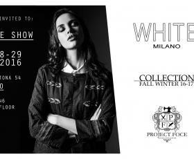 Invitación Project Foce – Milano